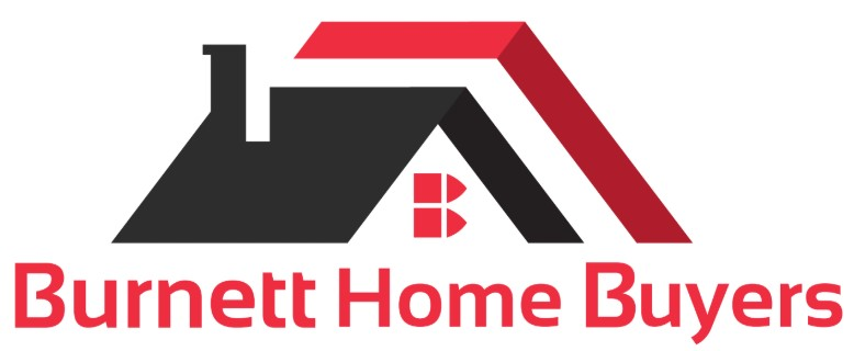 Burnett Home Buyers Logo